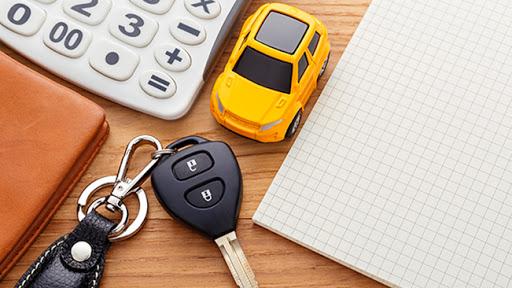 Financing A Car