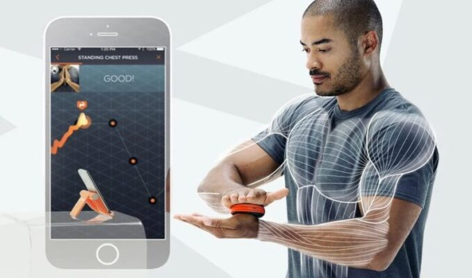 Fitness Gadgets in 2020