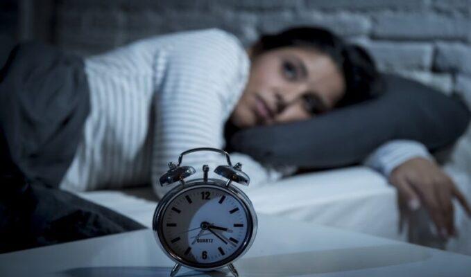 Sleep 8 Common Causes