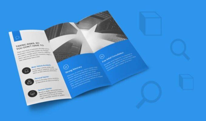 Great Brochure Design