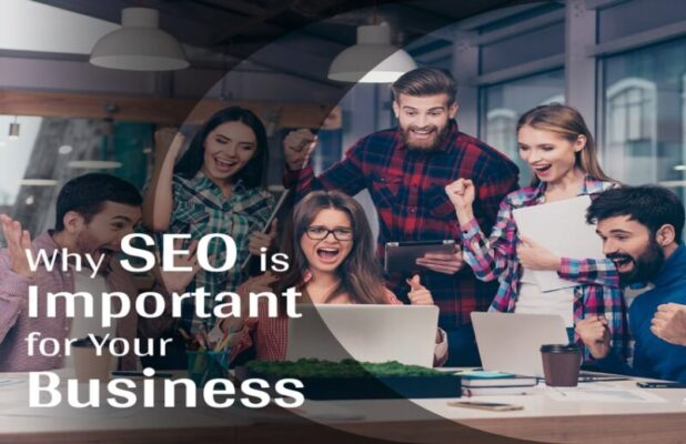 SEO is Important For Businesses
