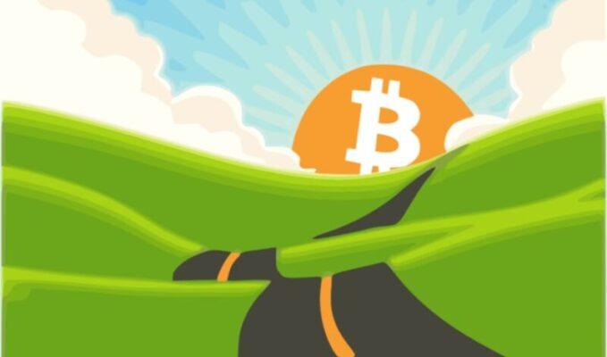 journey of Bitcoin