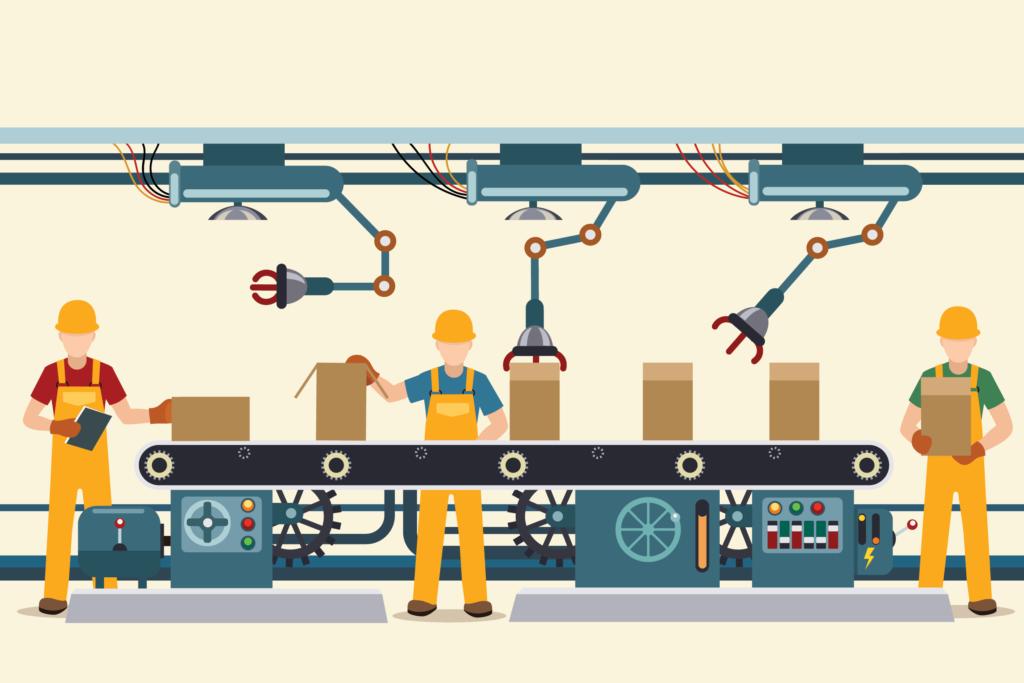 Precision of Manufacturing Processes