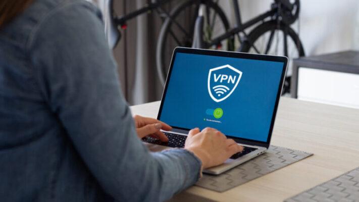 Setup a Secure VPN