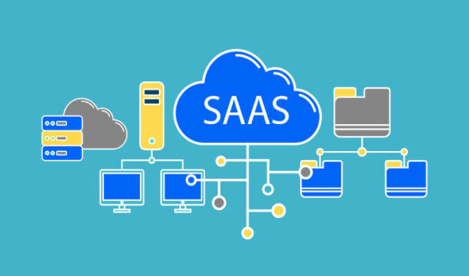 Web Hosting for SaaS Product