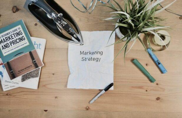 strategy about marketing