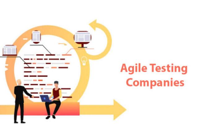 Agile Testing Companies