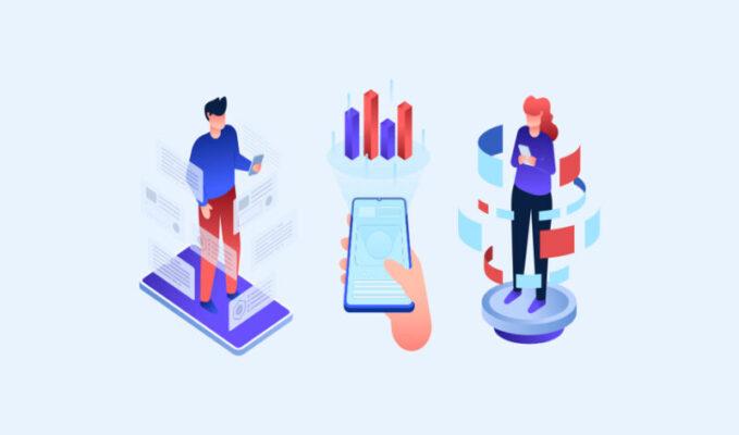 App Design & Development Trends