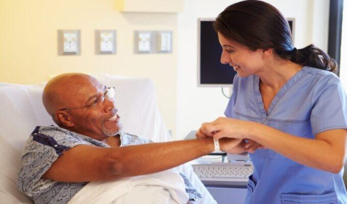 Authenticating Patient Identity
