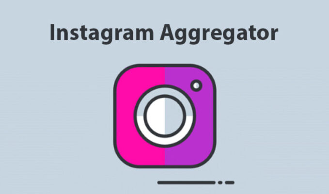 Instagram Aggregator