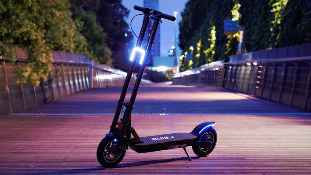 Reliable Electric Scooters