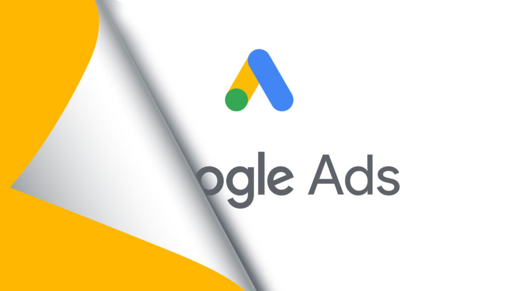 Try Google Ads