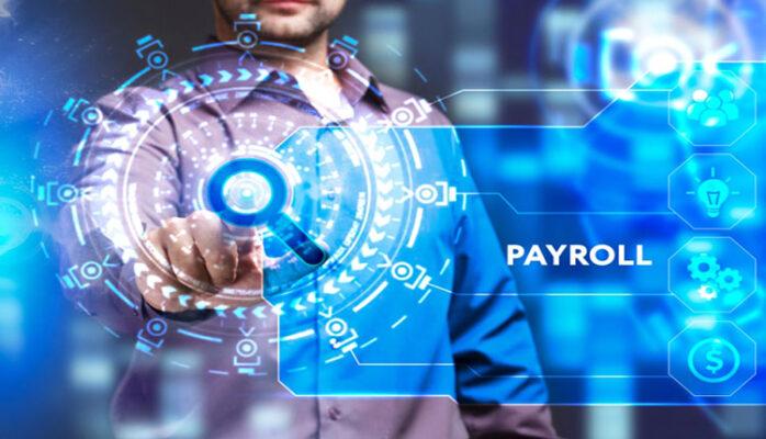 Clock Payroll Software