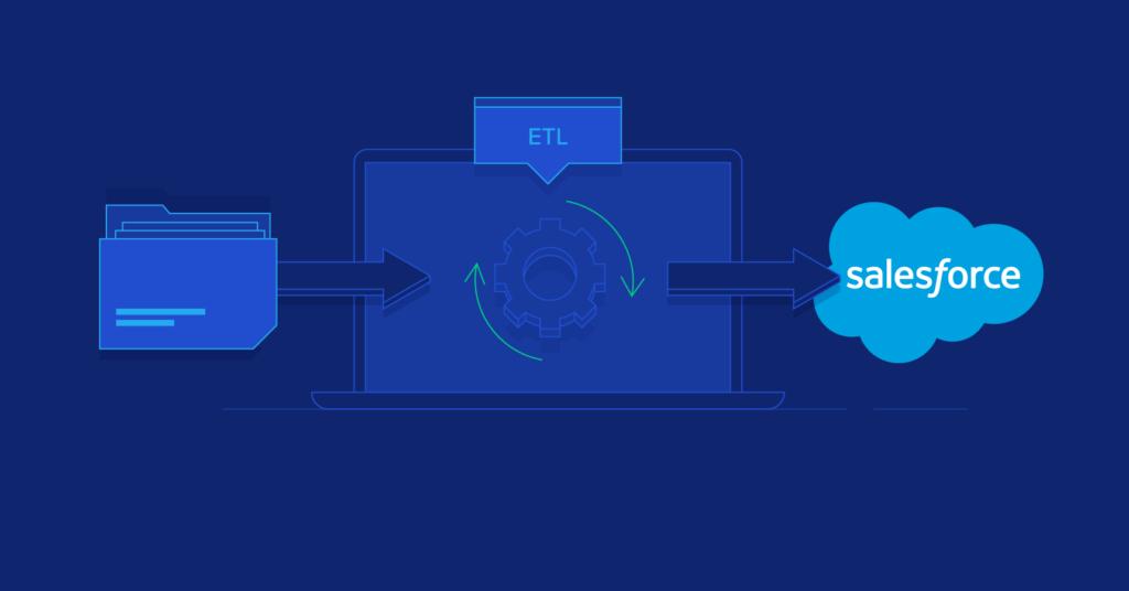 Data Migration Under Salesforce