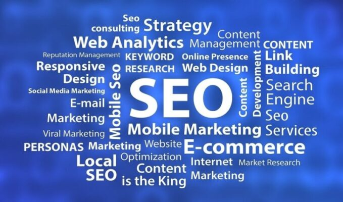 SEO Strategies Used by Top SEO Agency