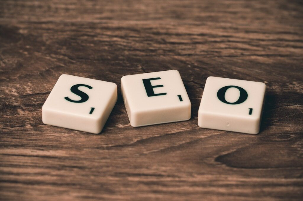 Strong Seo Strategy for Business