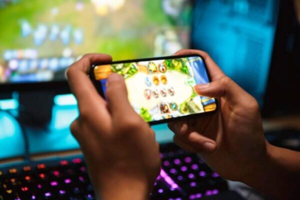 Galore of Gaming Apps