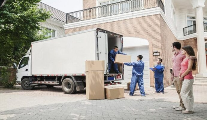 Moving Company in New-York