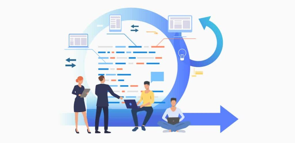 Benefits of Agile in Testing
