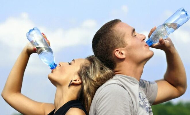Purify Drinking Water