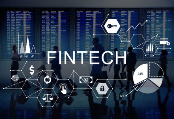 Big Data Role In Fintech Industry
