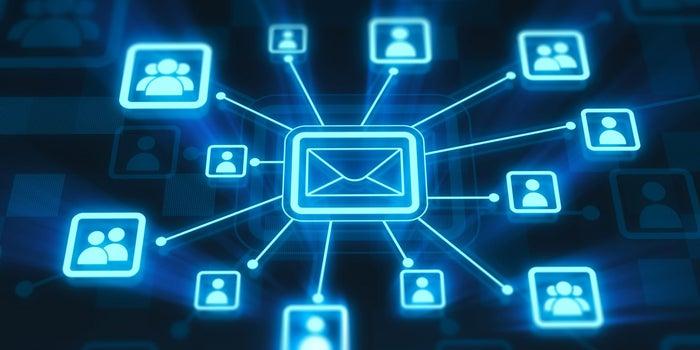 Email is Still so Popular