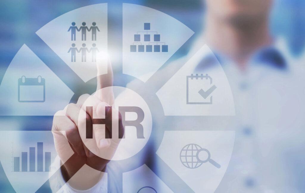 UK HR Software
