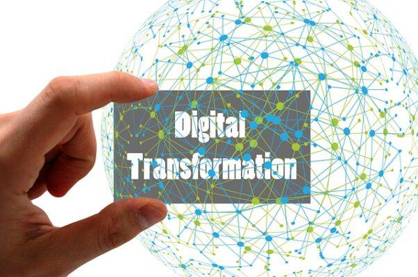Small Business's Digital Transformation