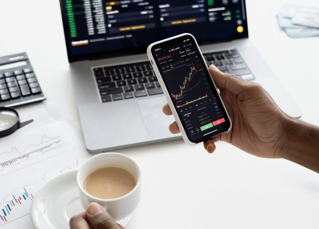 Teaching Tools for Fintech Startup