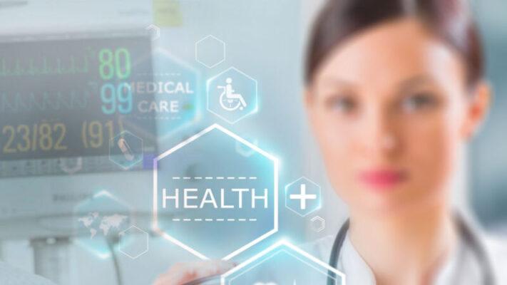 AI the Future of Healthcare Technology