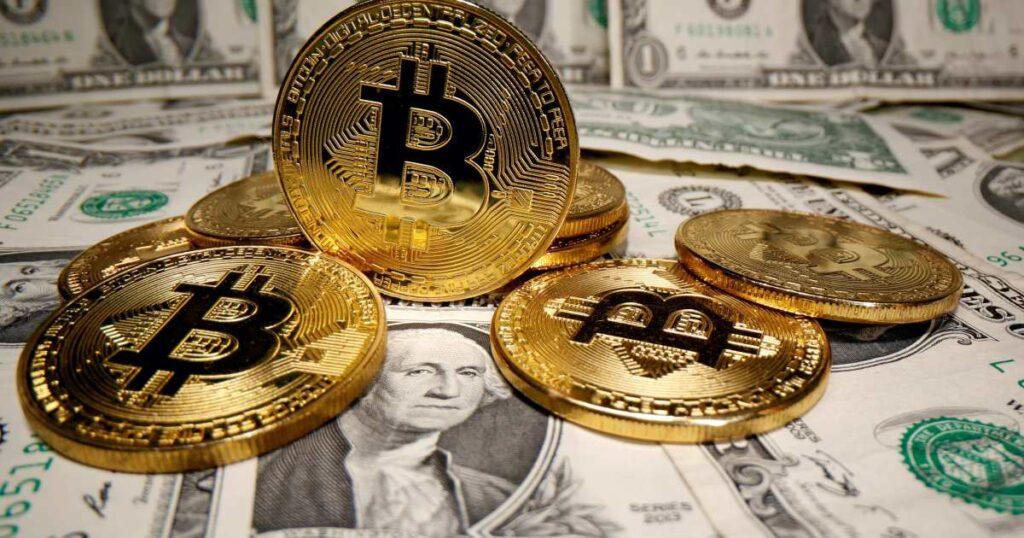 Bitcoin Might Hit $100K