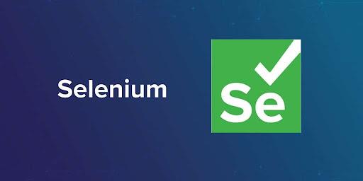 Limitations of Selenium