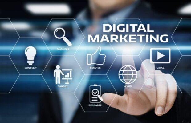Reputed Digital Marketing Company