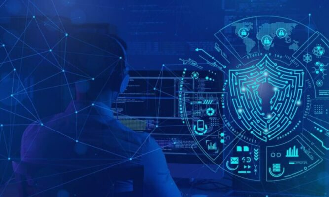 Cybersecurity on the Development