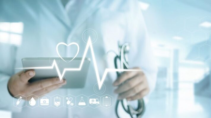 Tech Can Make Healthcare More Efficient